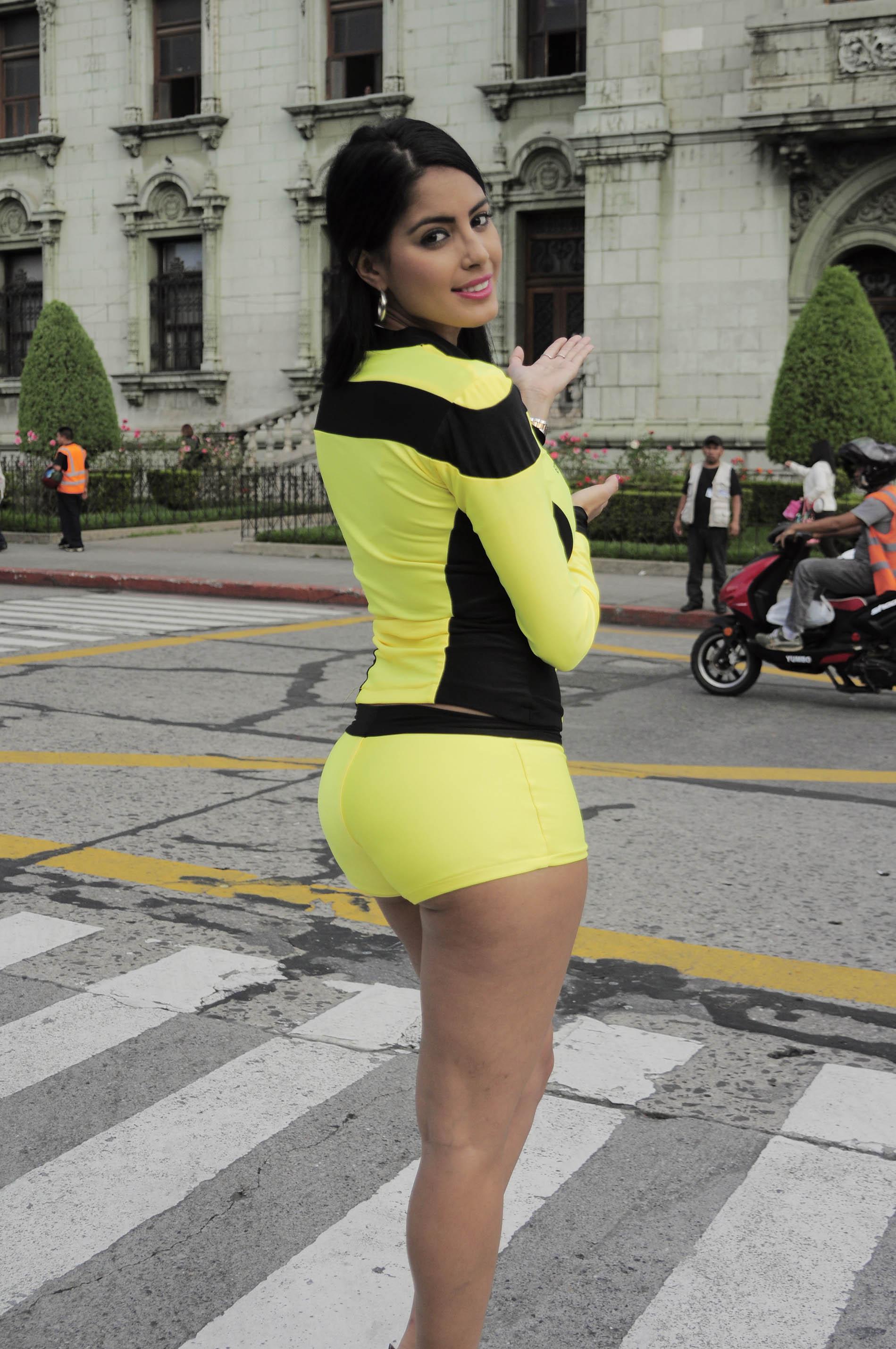 Astrid Barona de Venezuela 3438