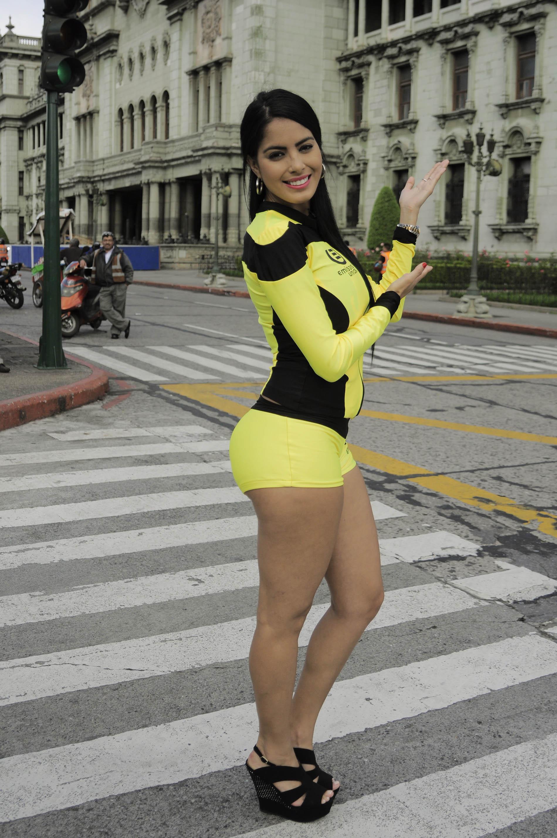 Astrid Barona de Venezuela 3441
