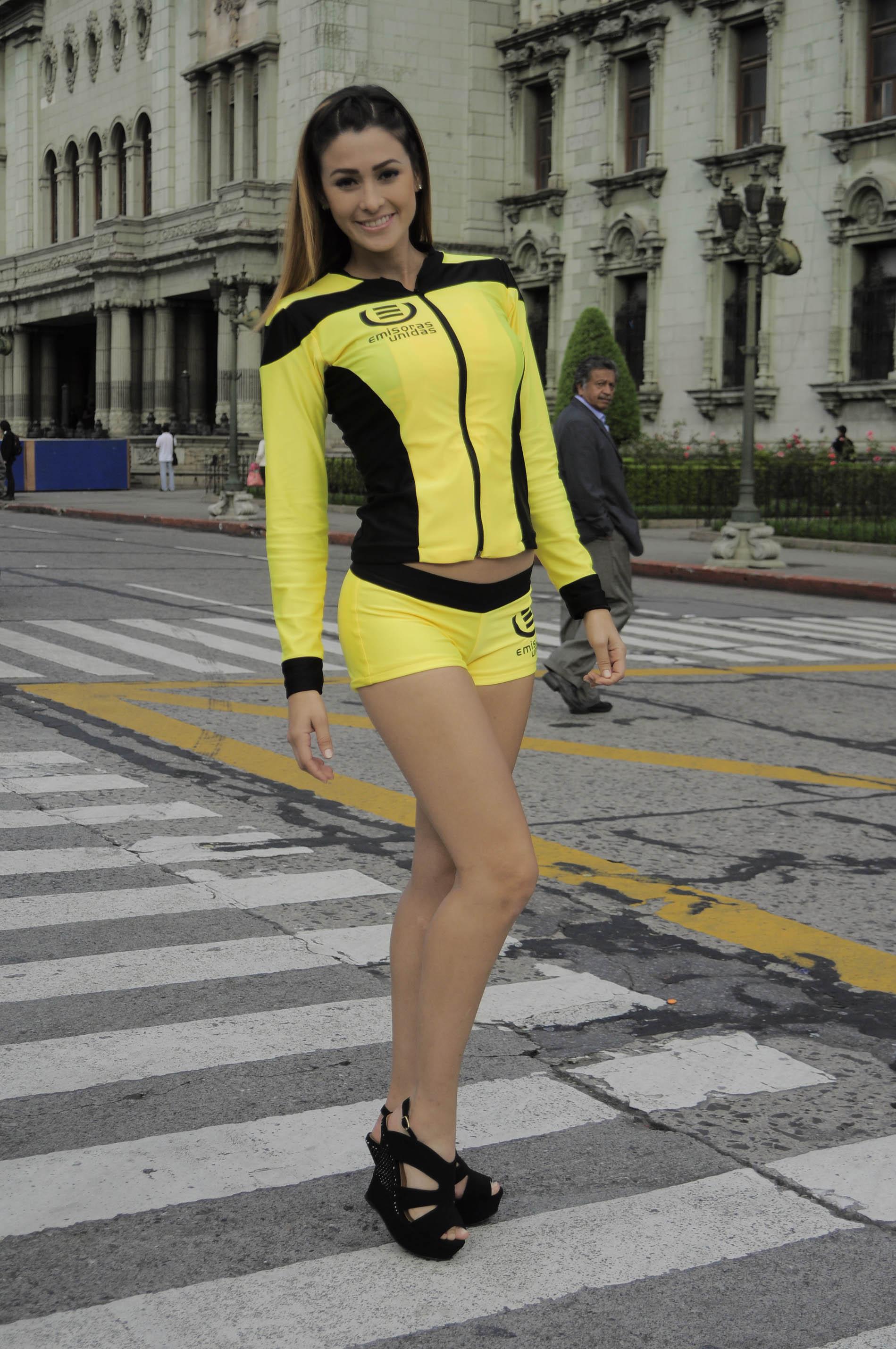 Dayana Sanchez de Venezuela 3443