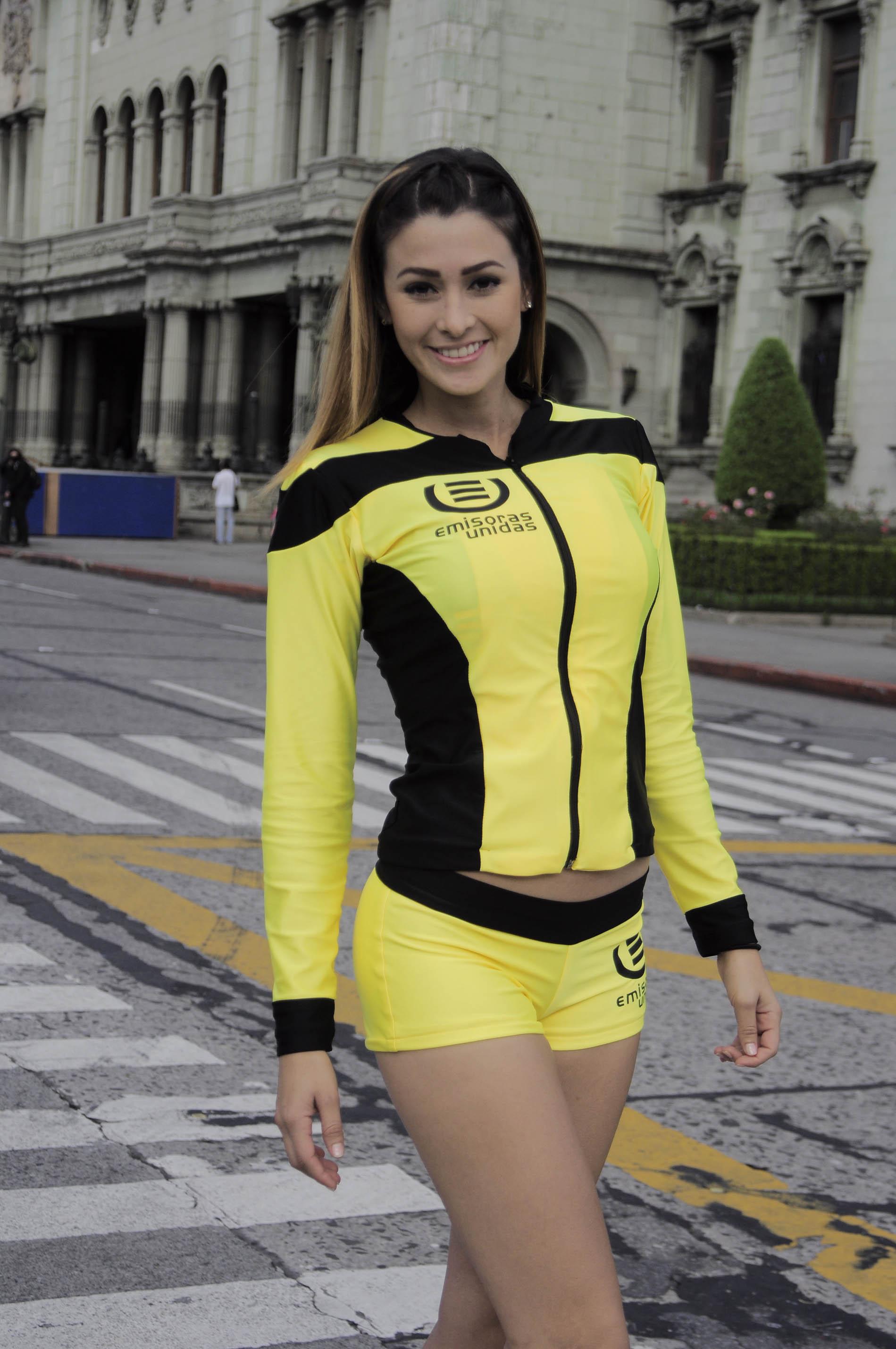 Dayana Sanchez de Venezuela 3444