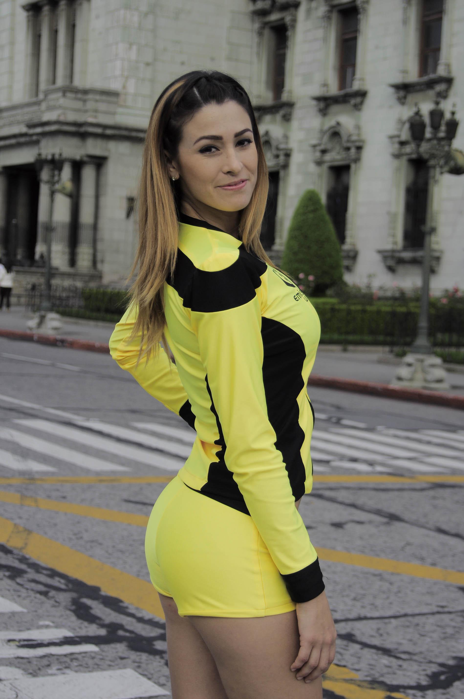 Dayana Sanchez de Venezuela 3445
