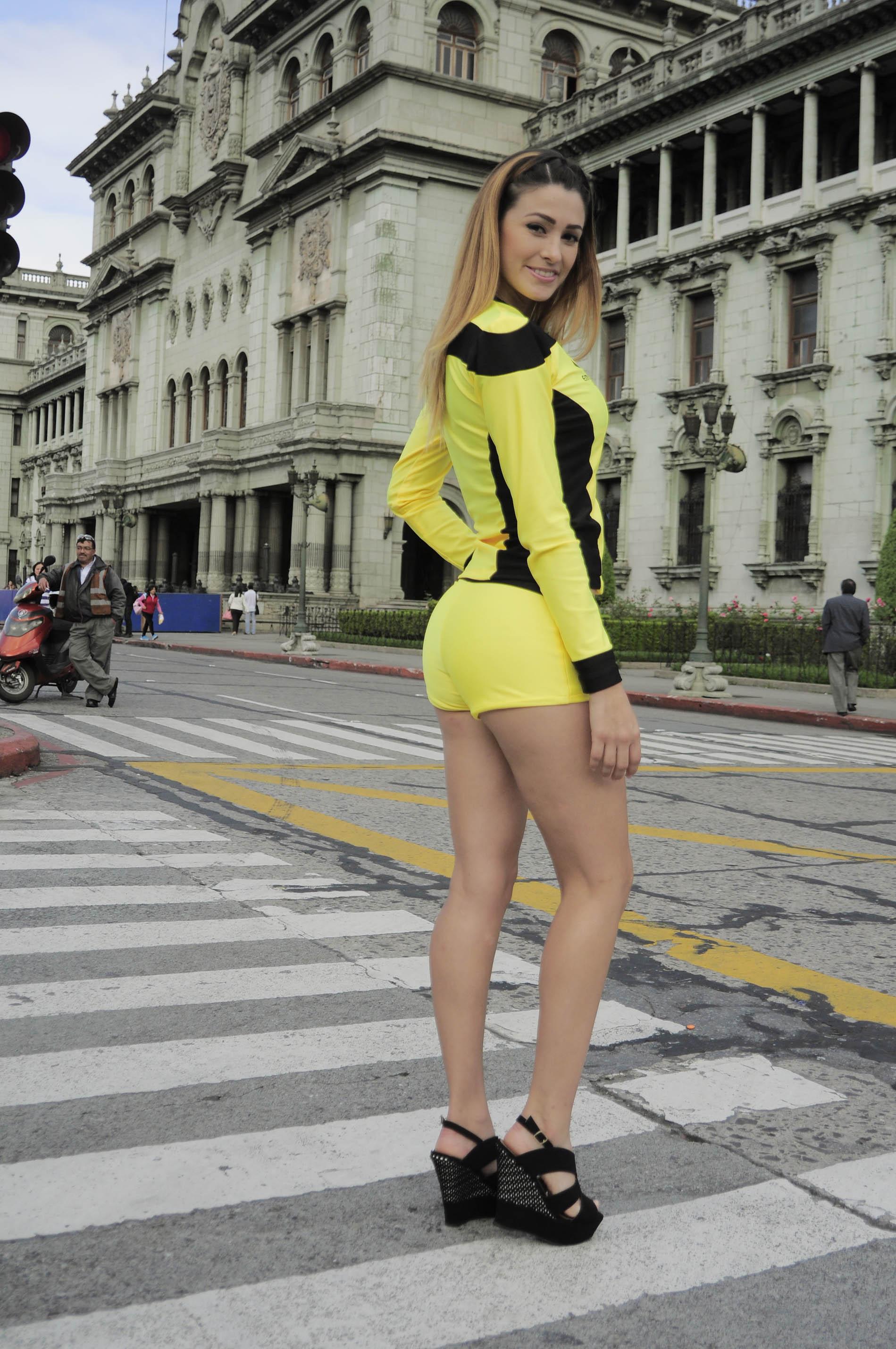 Dayana Sanchez de Venezuela 3447