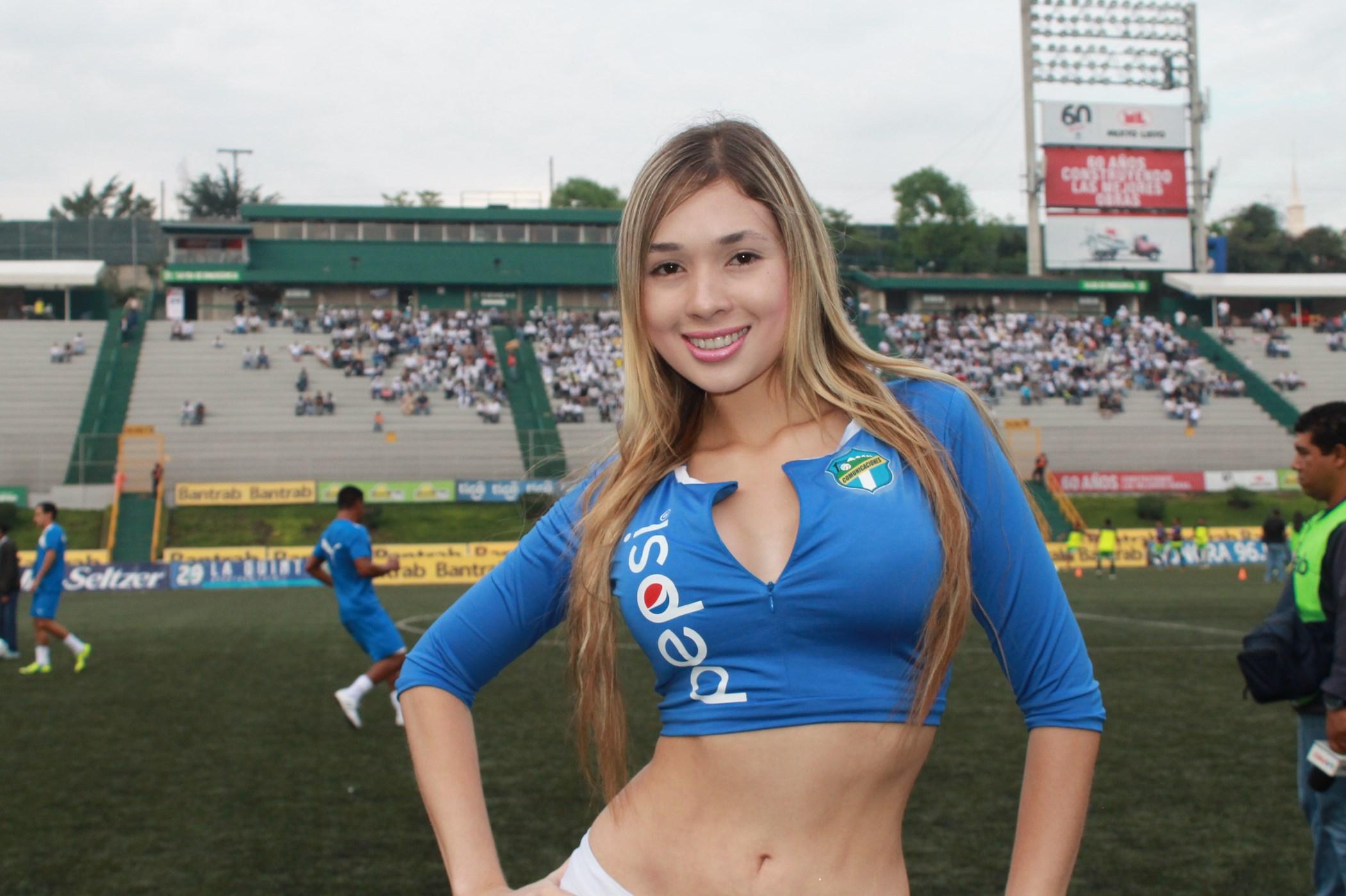 (((FOTOS))) Mary Velandria y la clasificación del Torneo Apertura