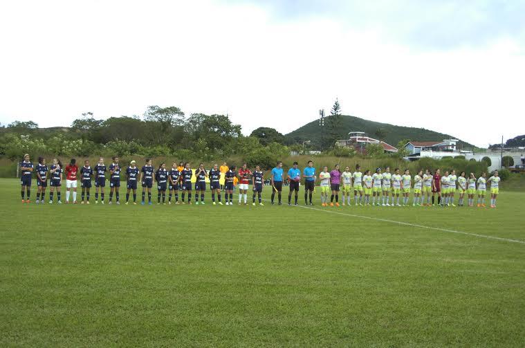 (((FOTOS))) Unifut Rosal es campeón del futbol femenino