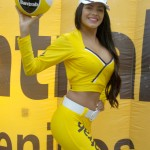 Kelin Salazar de Venezuela 2472