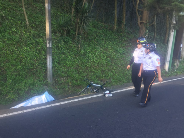 Ciclista muere en accidente