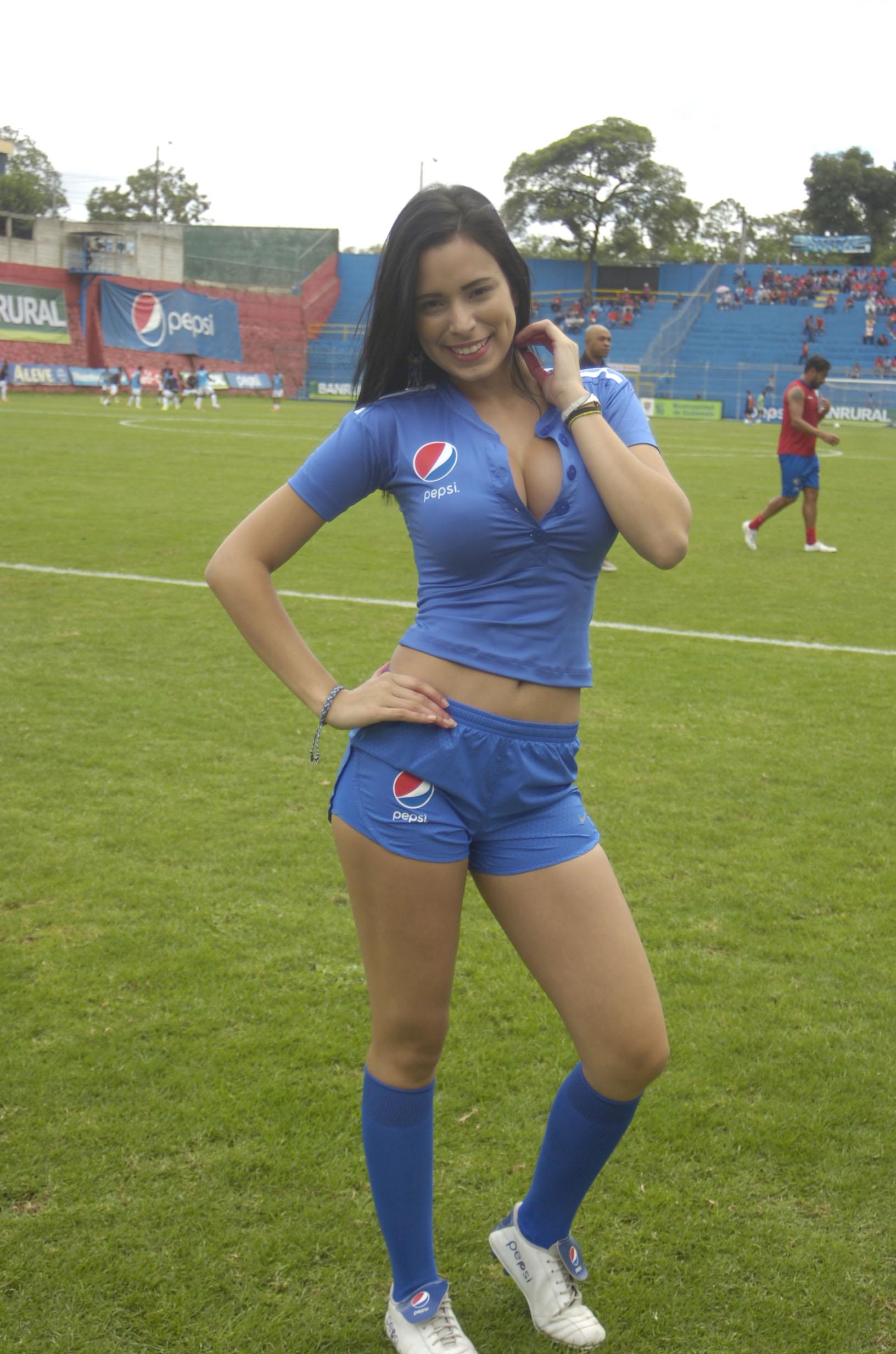 (((FOTOS))) Los cambios en la Liga Nacional presentados por Ana
