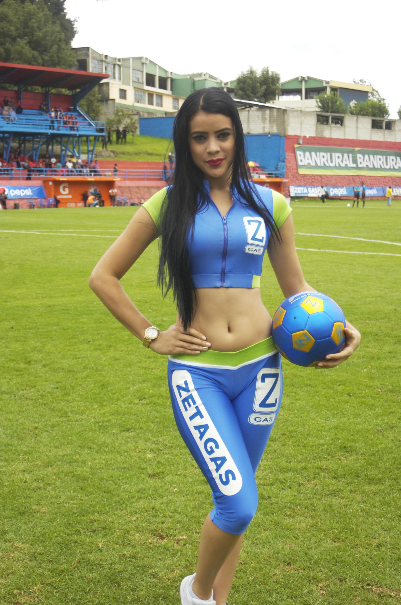 (((FOTOS))) Las variantes de Cobán cortesía de Daviana