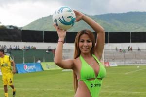 (((FOTOS))) Los cambios en los equipos de la Liga Nacional, Sandra nos acompaña