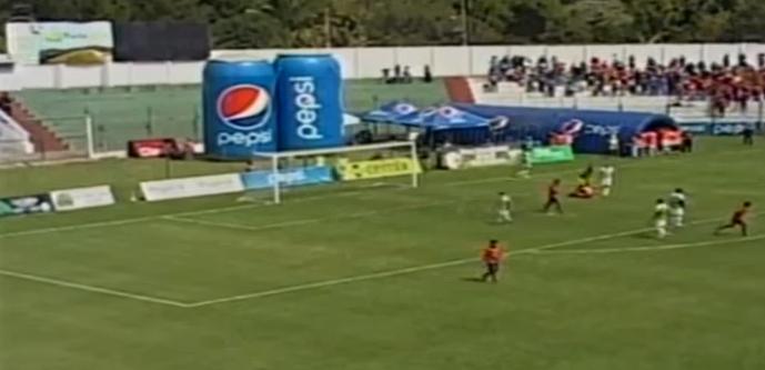 (((VIDEO))) Antigua es el líder