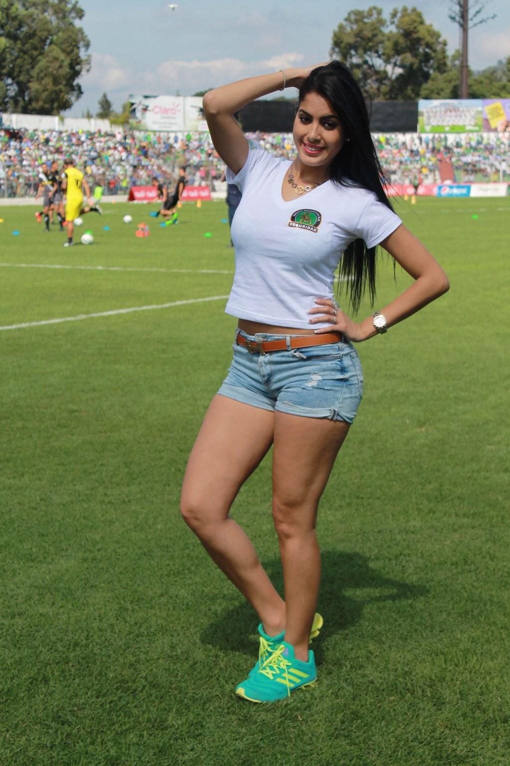 (((FOTOS))) Estes es el Torneo Clausura 2017, nos acompaña Astrid