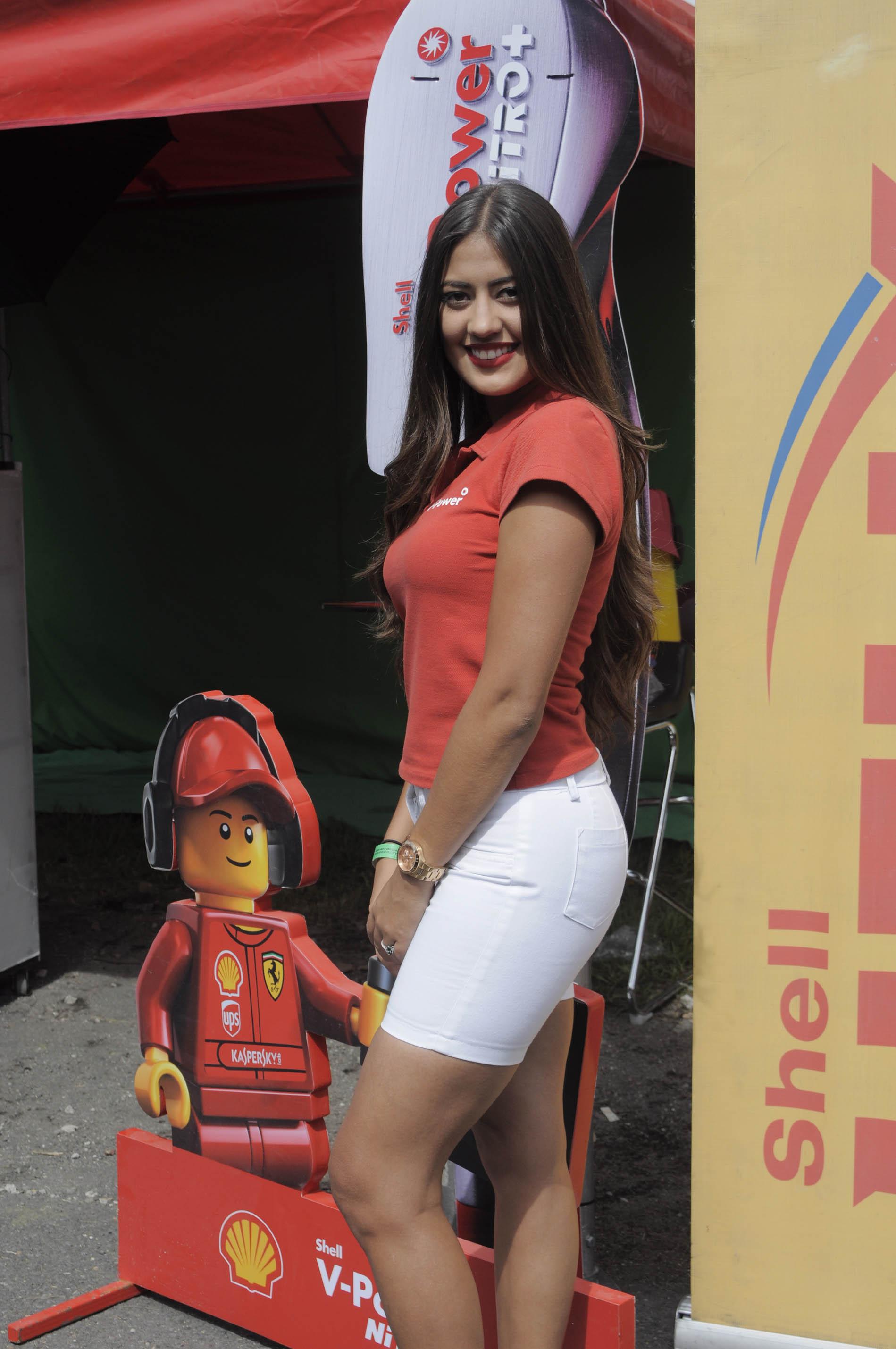 Jehzebell Vidarete de Venezuela 3592