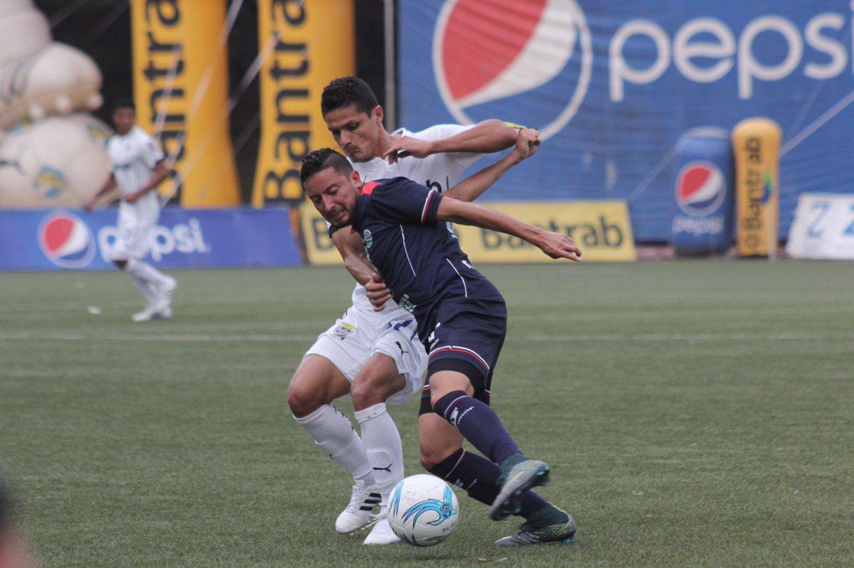 (((VIDEO))) Cremas 0-4 Universidad, Póker de goles de Carlos Kamiani Félix
