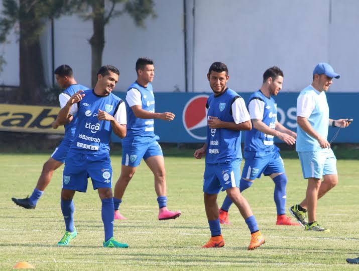Los boletos para el amistoso Guatemala-Honduras
