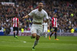 (((VIDEO))) Real Madrid 4-2 Athletic