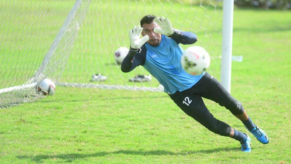 """Paulo Motta: """"El Salvador tiene una buena Selección"""""""
