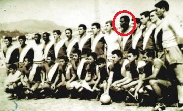 Falleció Jerry Slusher, jugador de Selección de los años 60