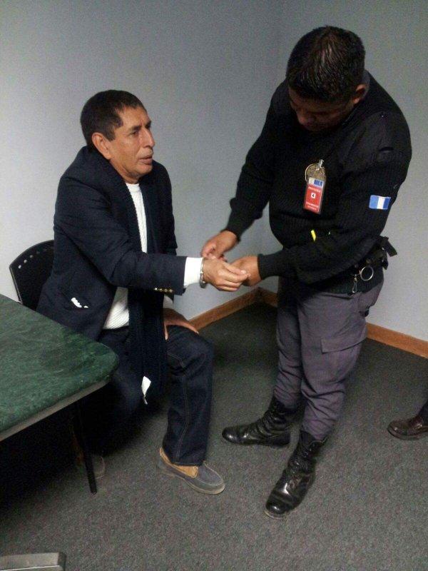 Brayan Jiménez queda libre bajo fianza en Estados Unidos