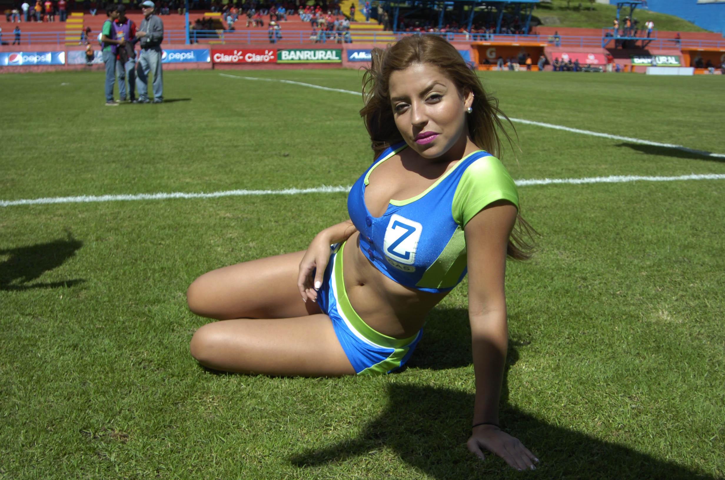Alejandra Alfonzo de Venezuela 3670