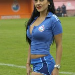 Diana Armenta de Colombia 4005