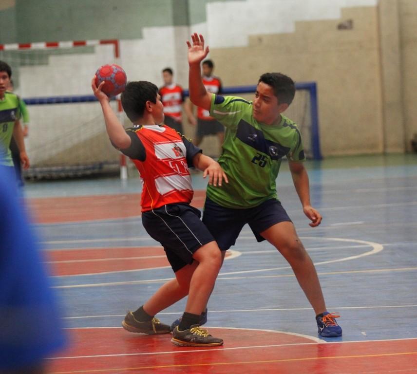 Guatemala define a sus representantes para Juegos Escolares Nacionales