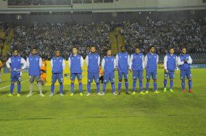 La Selección afina sus piezas rumbo al amistoso ante Armenia