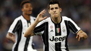 Morata decide no seguir en la Juventus