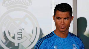 Cristiano habla de su futuro, la Champions y el Madrid