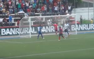 (((VIDEO))) Malacateco evita el descenso y cierra con goleada