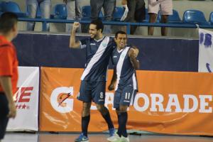 Futsal: Guatemala por el cetro de la CONCACAF