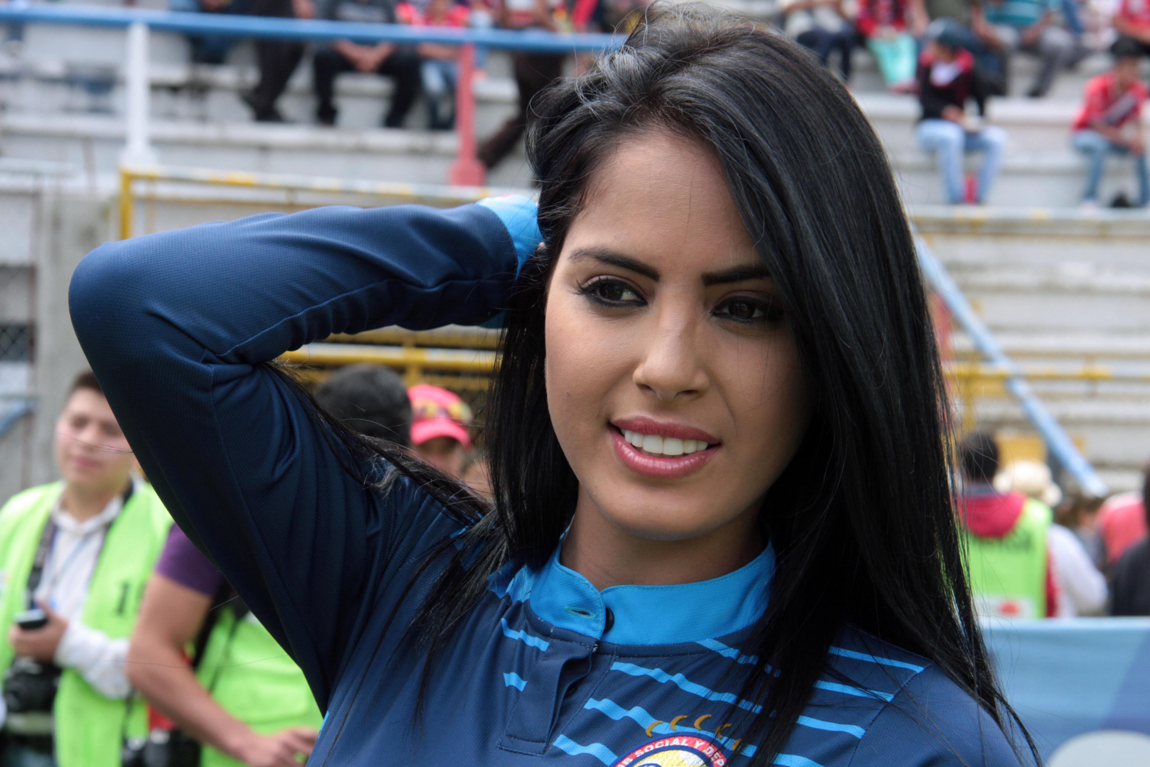 (((FOTOS))) Las altas y bajas de los equipos de la Liga Nacional junto a Yohana
