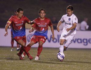 (((AUDIO))) Diego Estrada habla sobre su regreso a Comunicaciones
