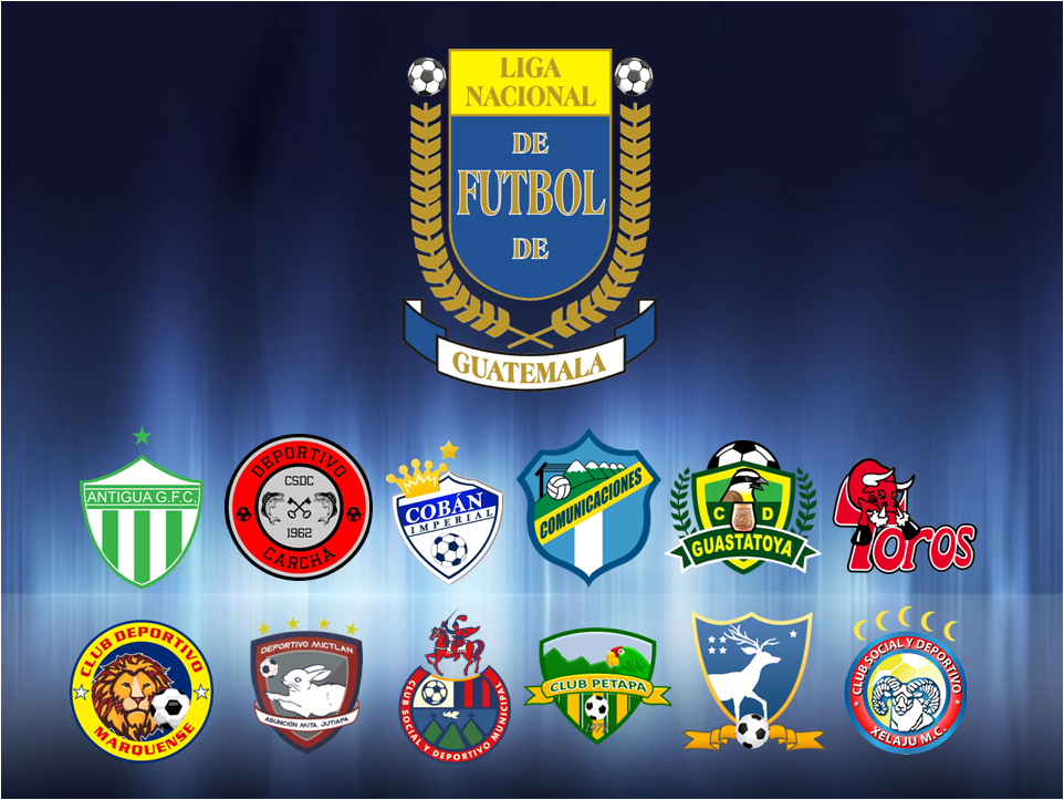 Liga Nacional - Jornada 1 - Comunicaciones 0-1 Cobán Imperial - 14/01/2017