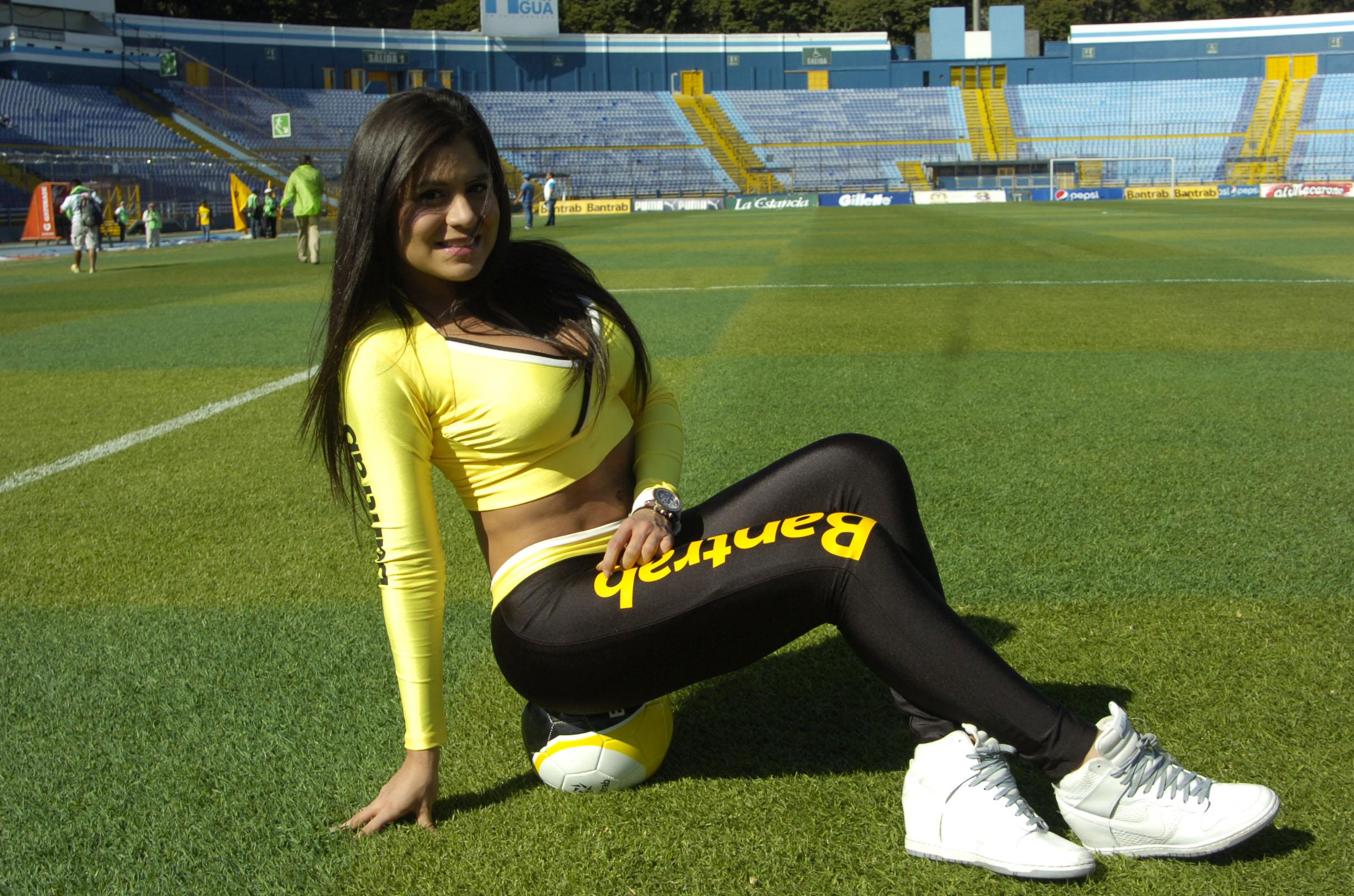 (((FOTOS))) Todos los cambios en la Liga Nacional presentados por Sara