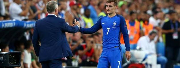 (((VIDEO))) Portugal y Francia lucharán por conevrtirse en campeones de Europa