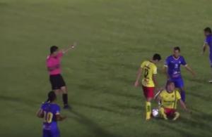 (((VIDEO))) Cobán 1-1 Marquense