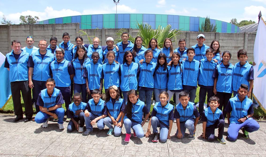 Patinadores irán por el tricampeonato de la región
