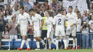 (((VIDEO))) El Real Madrid suma frente al Celta