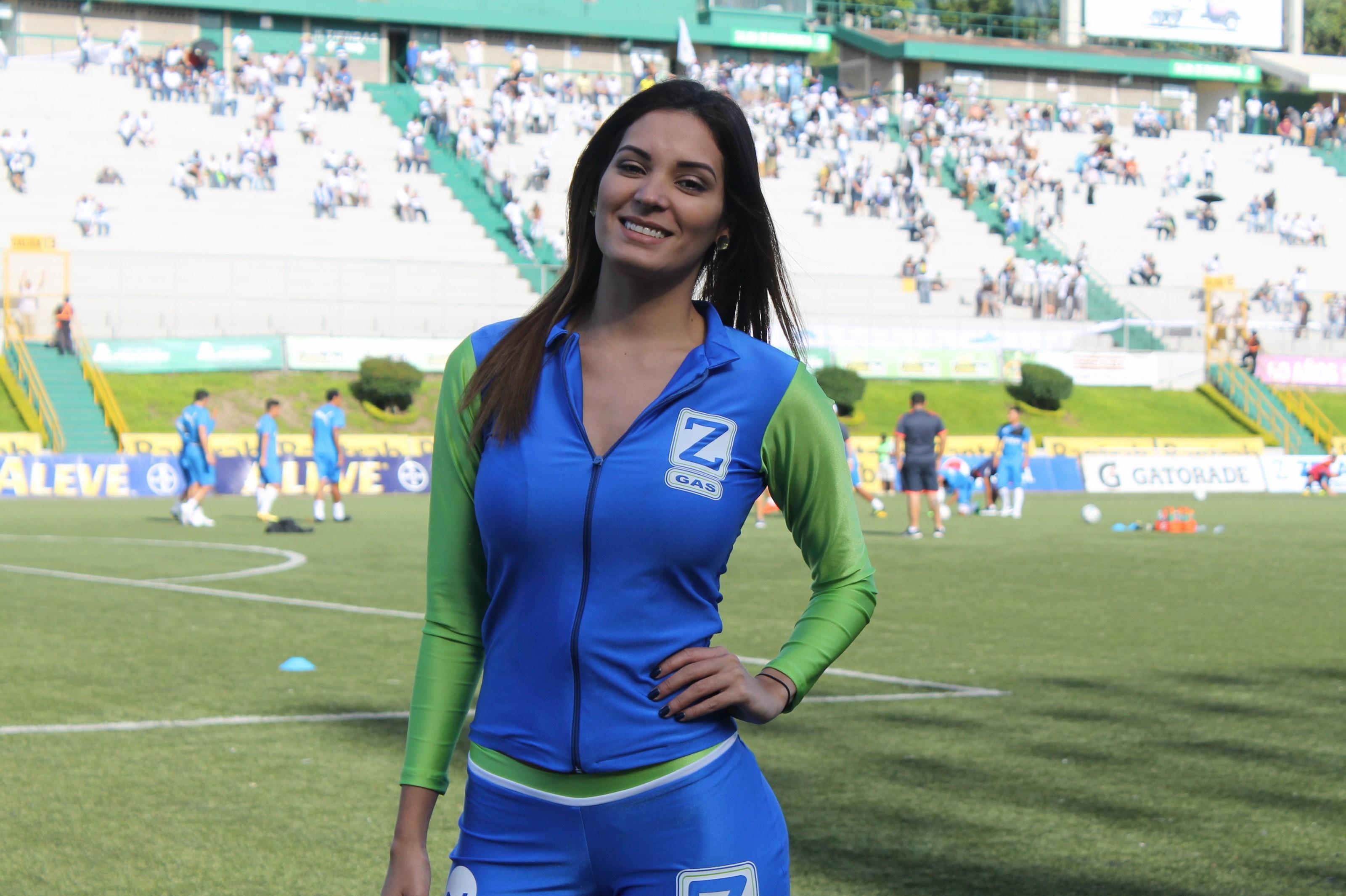 (((FOTOS))) Los cambios en la Liga Nacional con Kary