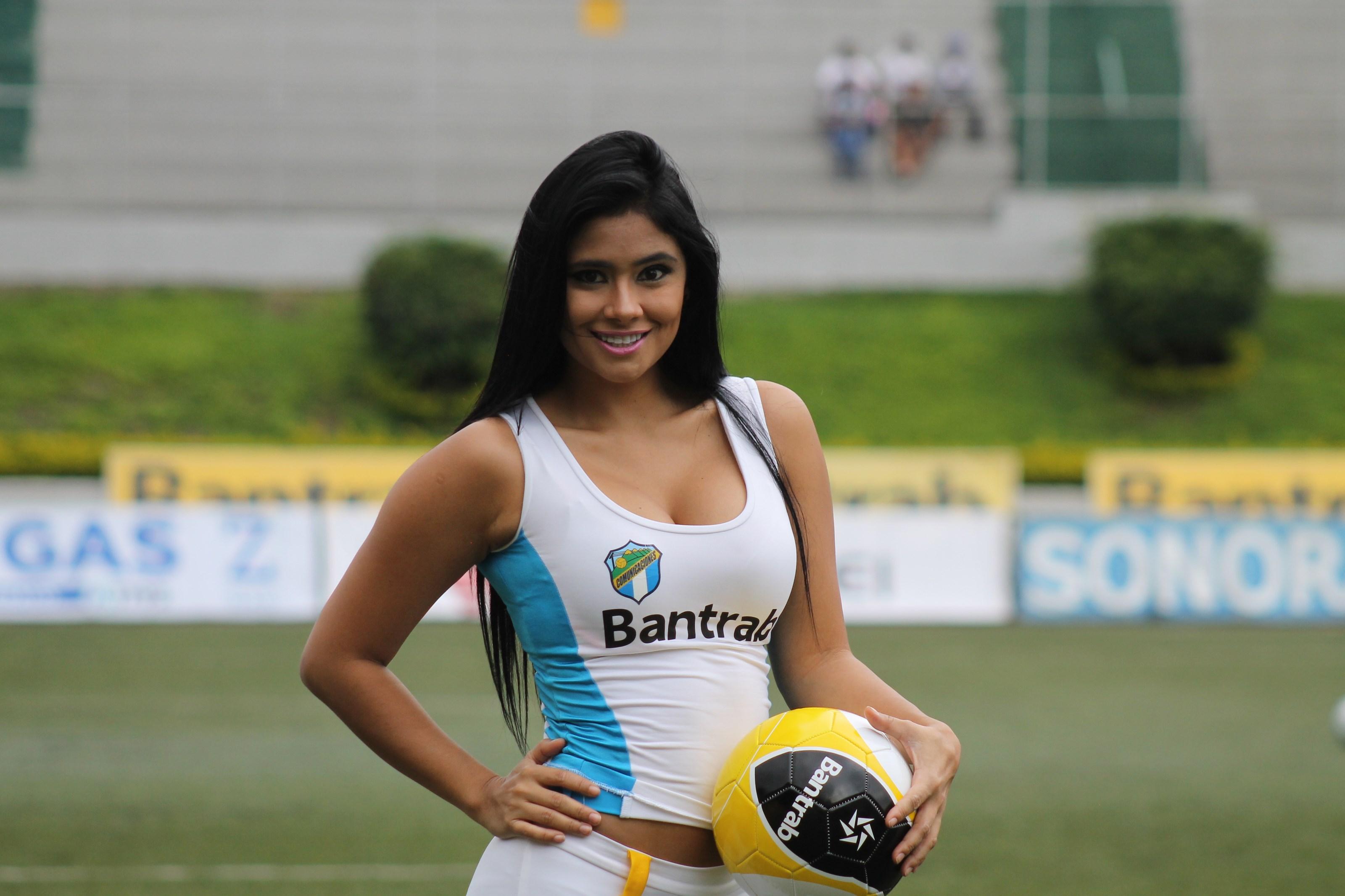 (((FOTOS))) Vuelta a Guatemala, etapa 2 con Clara