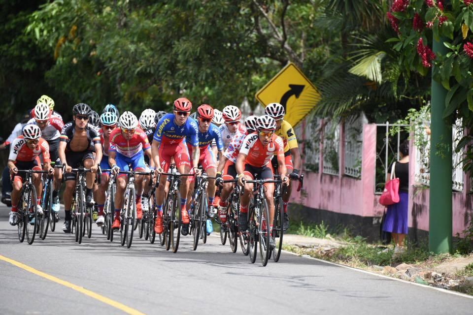 Vuelta a Guatemala: Villalobos gana etapa, Rodas defiende el liderato