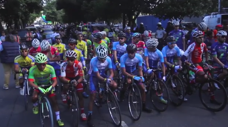 (((VIDEO))) Vuelta a Guatemala, resumen etapa 1