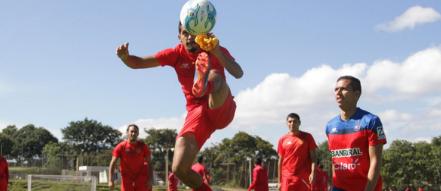 Municipal invita al juego contra Antigua