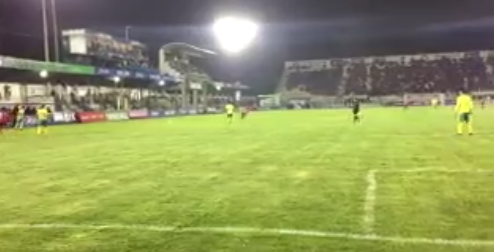(((VIDEO))) Victoria de Guastatoya en el Mario Camposeco