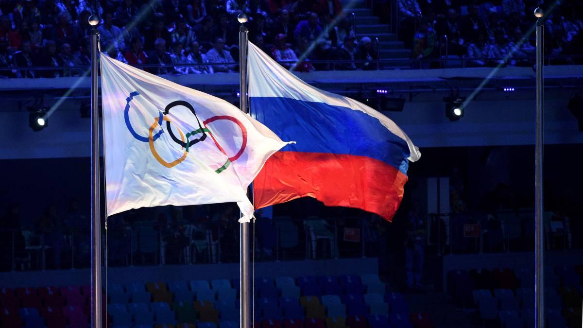 Rusia admite la existencia de un programa de dopaje estatal