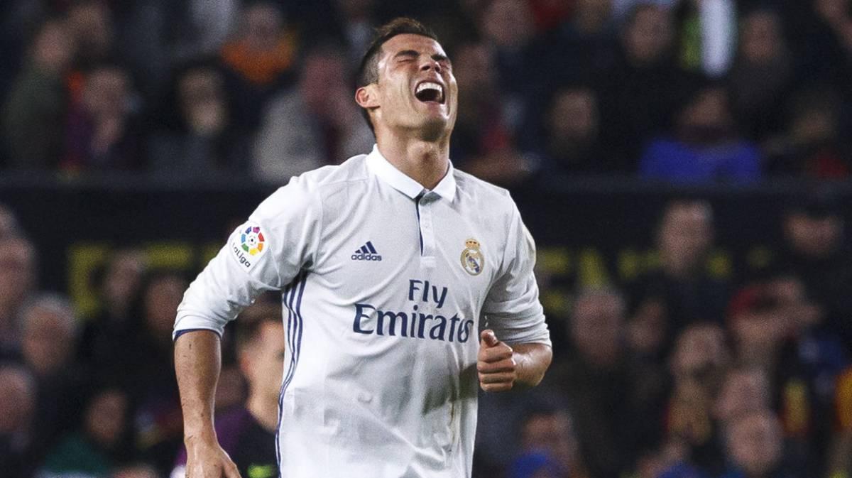 """""""A Cristiano Ronaldo le pueden caer seis años de cárcel"""""""
