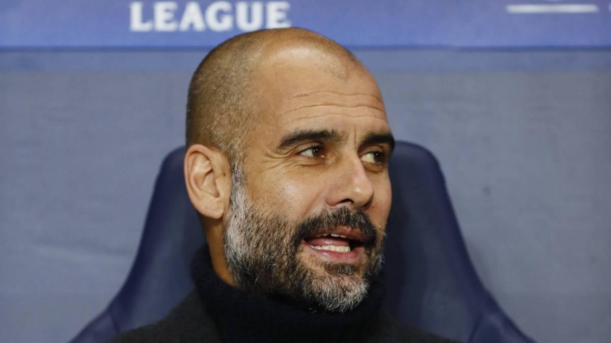 """Guardiola: """"Debemos ganarnos el respeto en esta competición"""""""