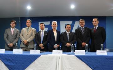 Guatemala queda fuera de la Copa Uncaf y Copa Oro