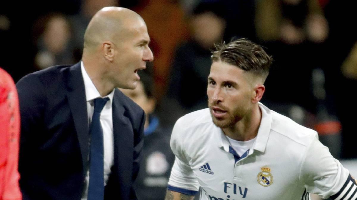 """Sergio Ramos: """"Hay mucho por lo que tenemos que reflexionar"""""""