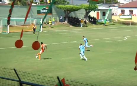 (((VIDEO))) Siquinalá campeón de Primera División